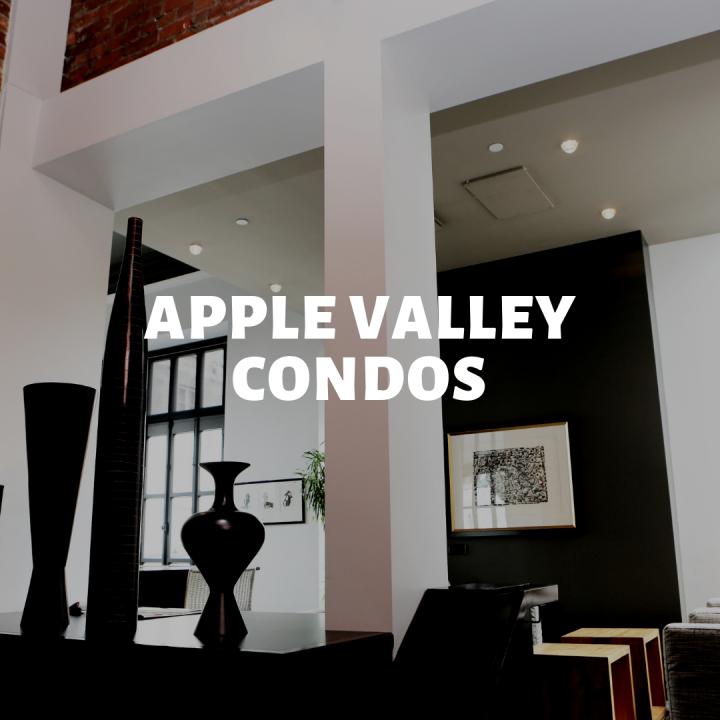 Apple Valley Condos