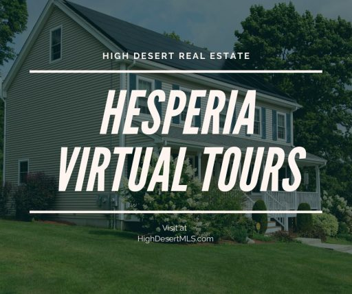 Hesperia Homes For Sale