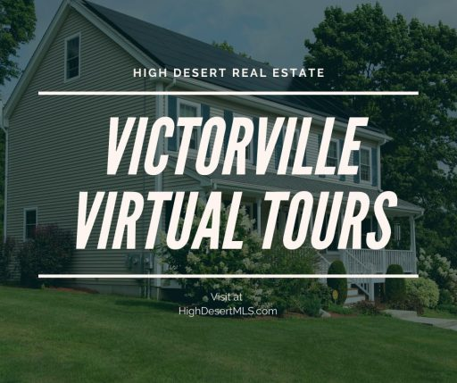 Victorville Homes For Sale